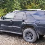 ISO Lift Kit parts for 4th Gen 4runner + UCAs