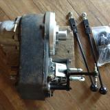 Dana 300 w/ Dual Shifters /Rotation kit /Spline Conversion Excellent Cond.