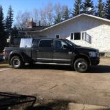 Our welding truck