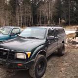 2000 Toyota Tacoma