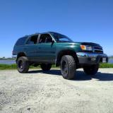1999 Toyota 4Runner SR5 *** 3'' Suspension Lift - $6000
