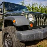 2008 Wrangler Rubicon unlimited for sale