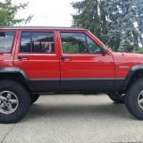 1994 Jeep Cherokee XJ
