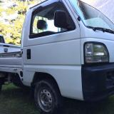 1999 Honda Acty 4x4