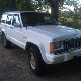 1991 Jeep Grand Cherokee Limited $1500