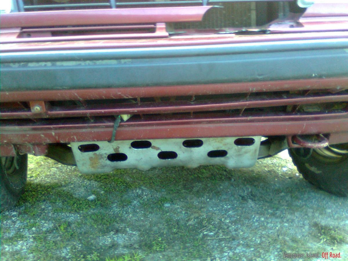 Straight Axle Vs Is Independent Suspension Vancouver Island Off Road Transfer Case Need Help Pajero 4wd Club Of Victoria Public Forum Its Only 2ft Wide Lool Close At A Frame