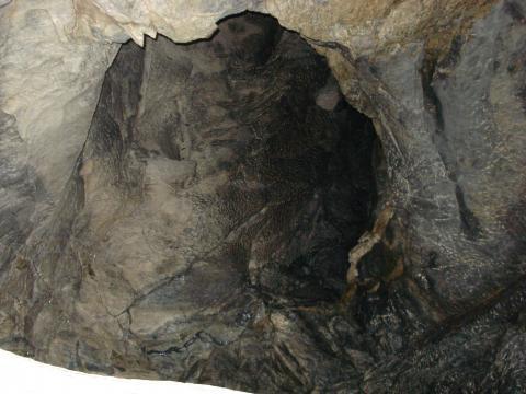 Nitnat Caves