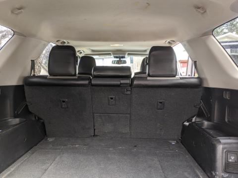 2012 Toyota 4Runner Trail Edition