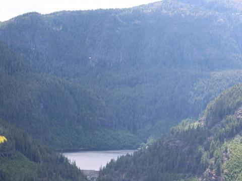 Rowbotham Lake