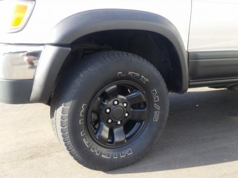 "Wanted* 16"" 6 spoke (split 3 spoke) Wheel for full size spare."
