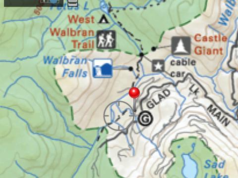 walbran valley easter weekend