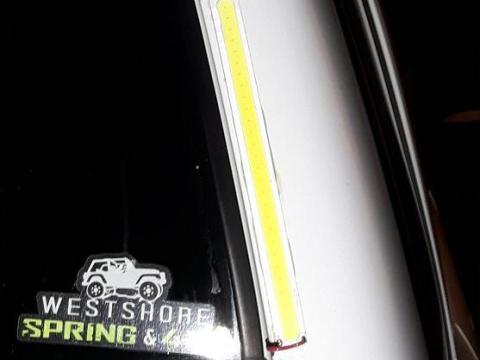 Custom/DIY COB LED Running Lamps & Light Bars on a Budget.