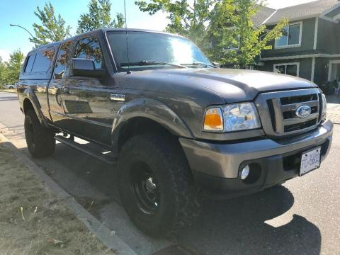 $12,000 · 2010 RWD Lifted Ford Ranger