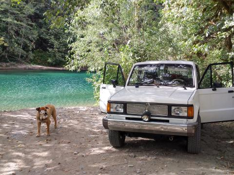 Nitnat road trip Aug 2018