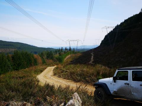 Weekend Trip with Lancer101