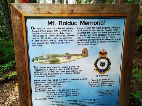 Mt. Bolduc