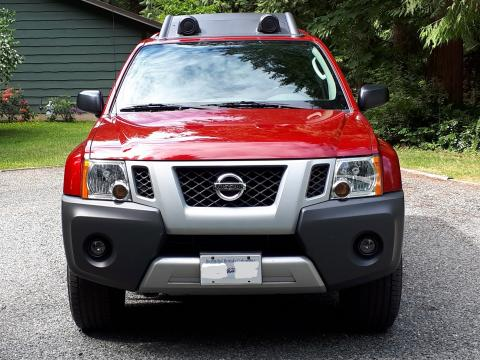 2010 Nissan XTerra Offroad for sale